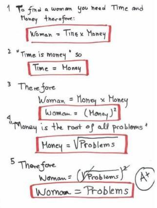 Sosyal denklem