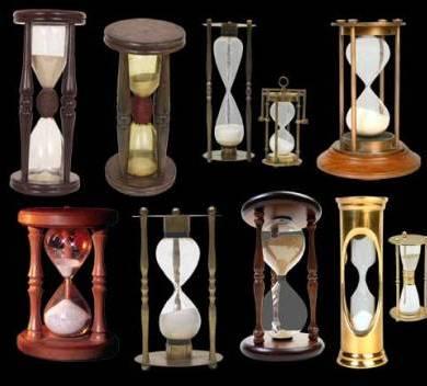Zaman ve anlam dengesi kurmak